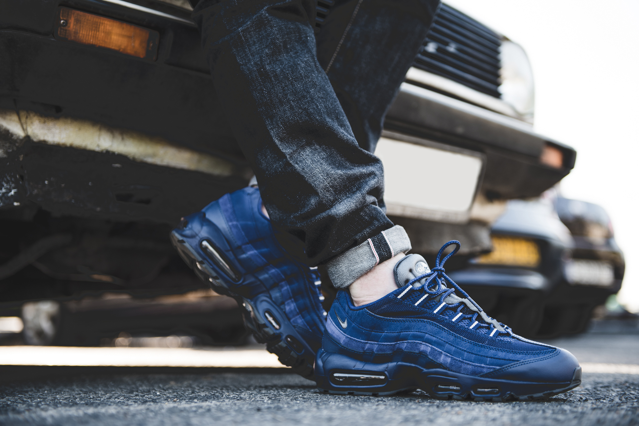 official photos 67340 1f38d ... where to buy nike air max 95 essential e0fb1 dc864