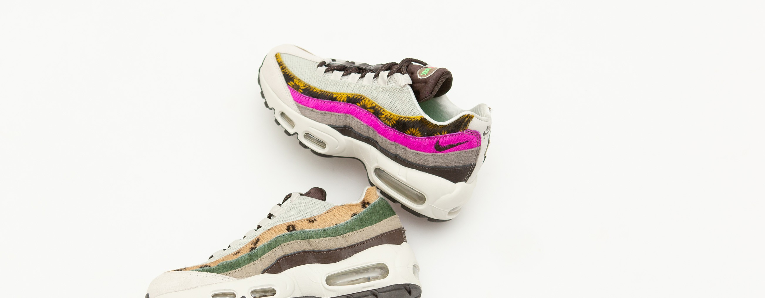 NIKE AIR MAX 95 DAISY CHAIN