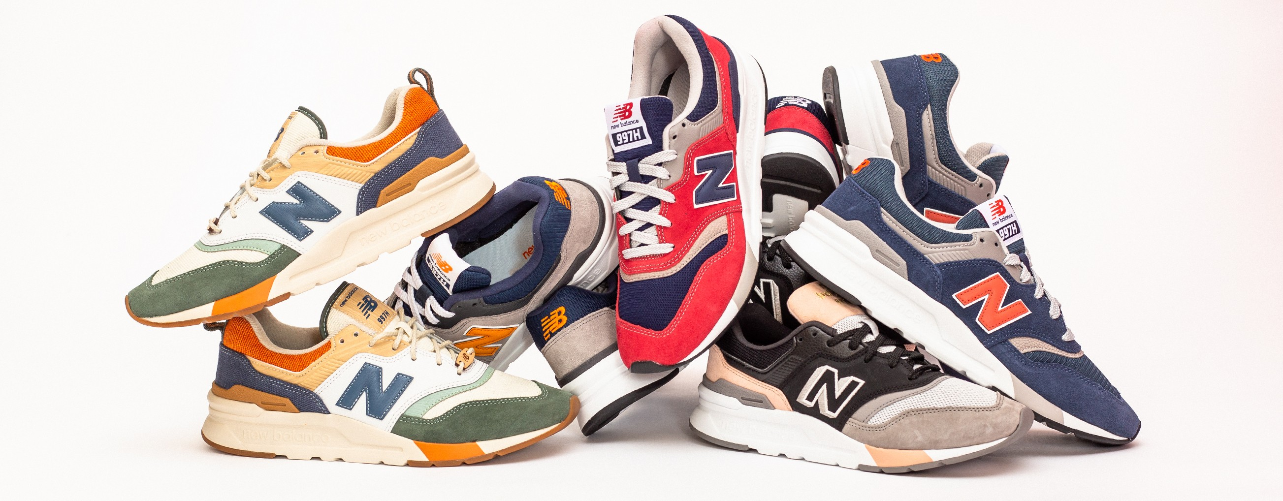 New Balance 997 Collection