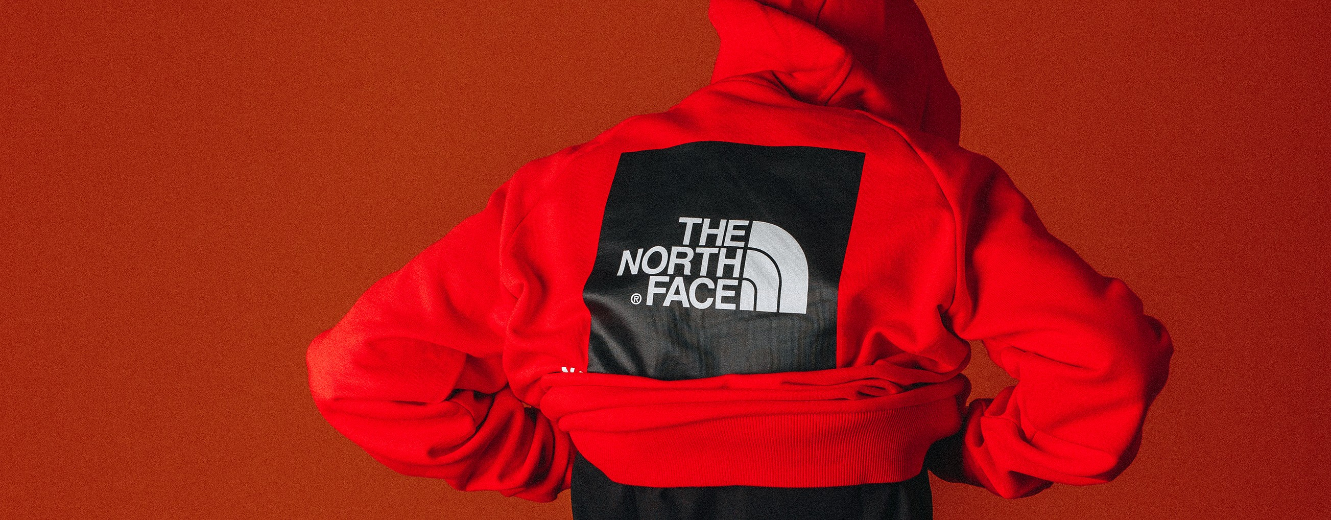The North Face Apparel Collection