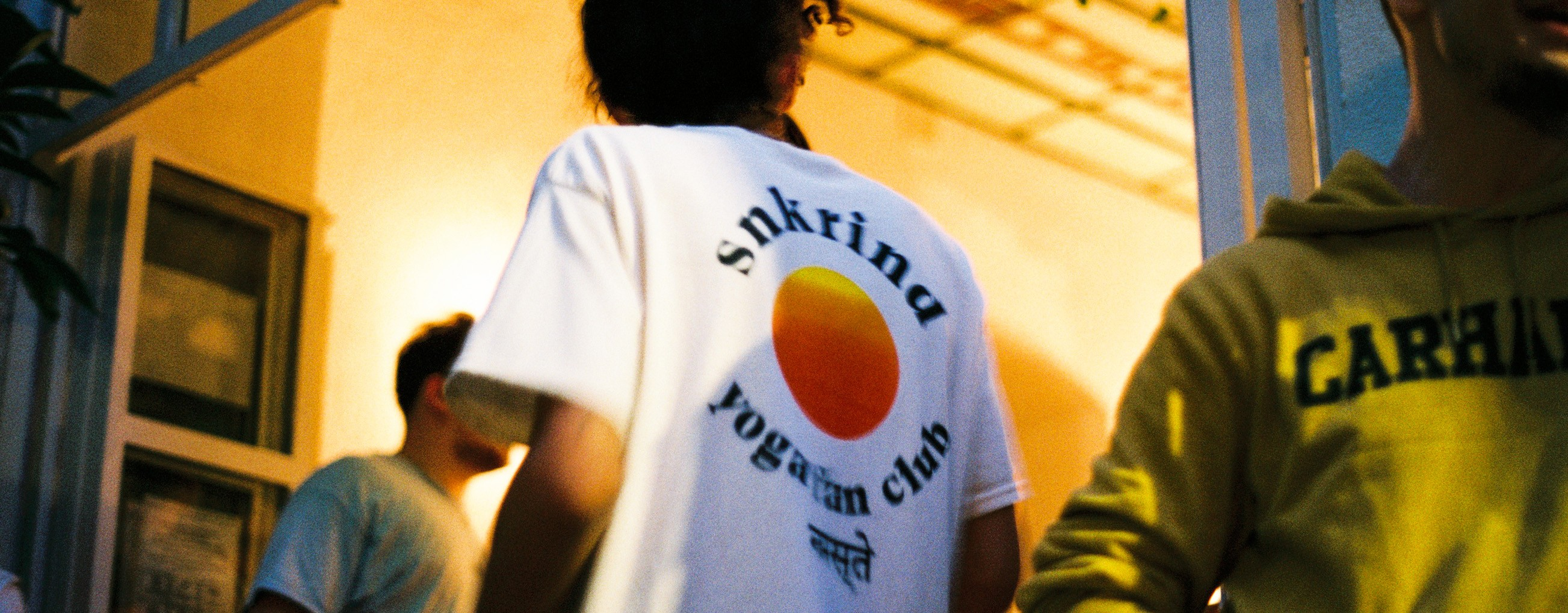 SNKRIND Summer '20 Tees