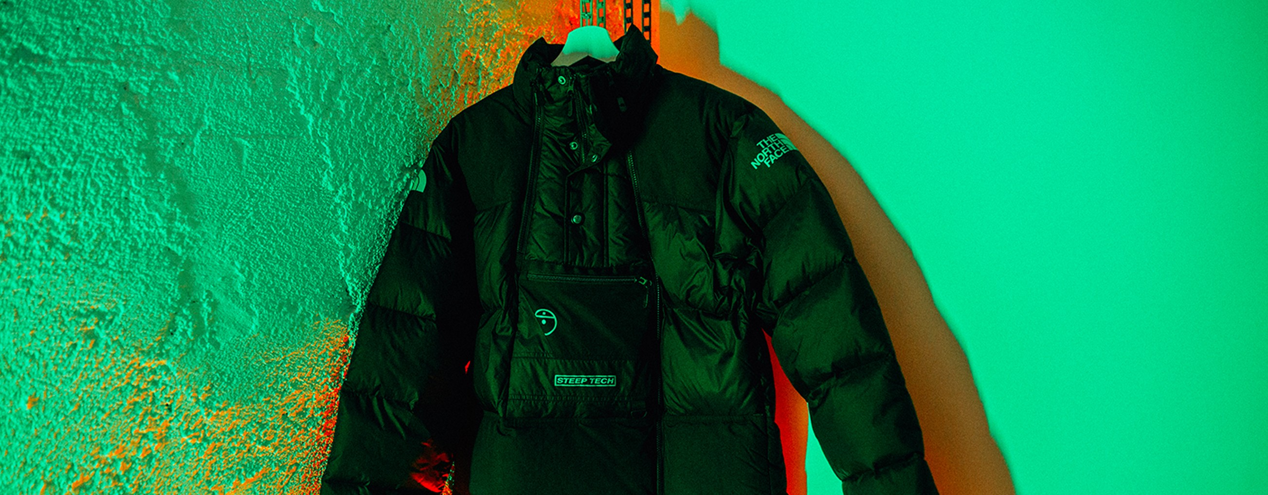 The North Face - Winter Essentials