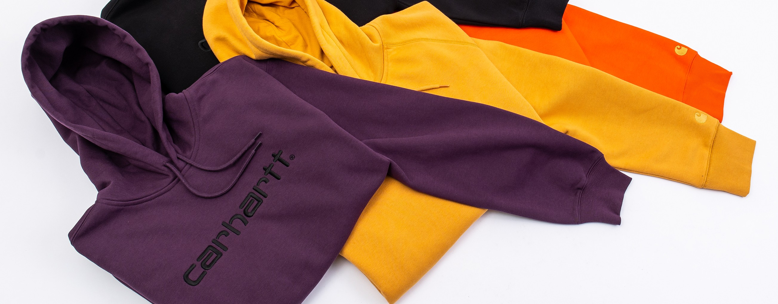 CARHARTT ESSENTIALS NEW DELIVERY