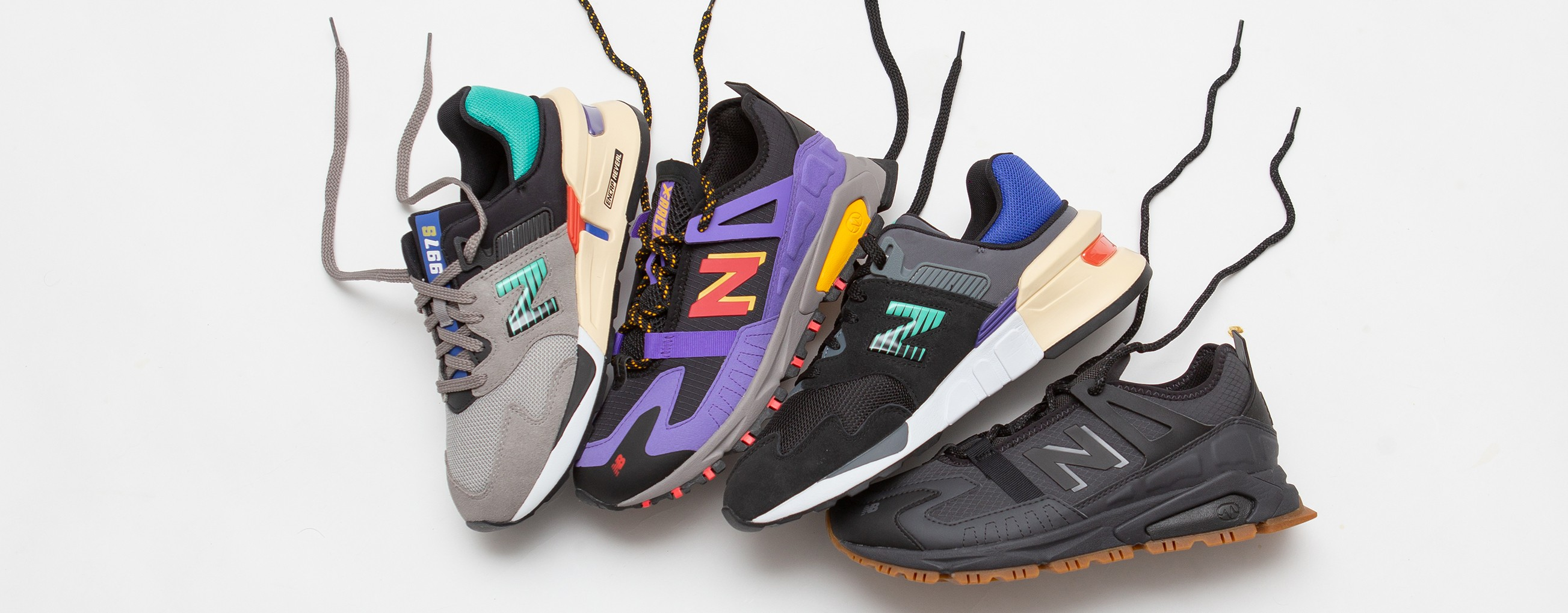 NEW BALANCE FW20 DELIVERY