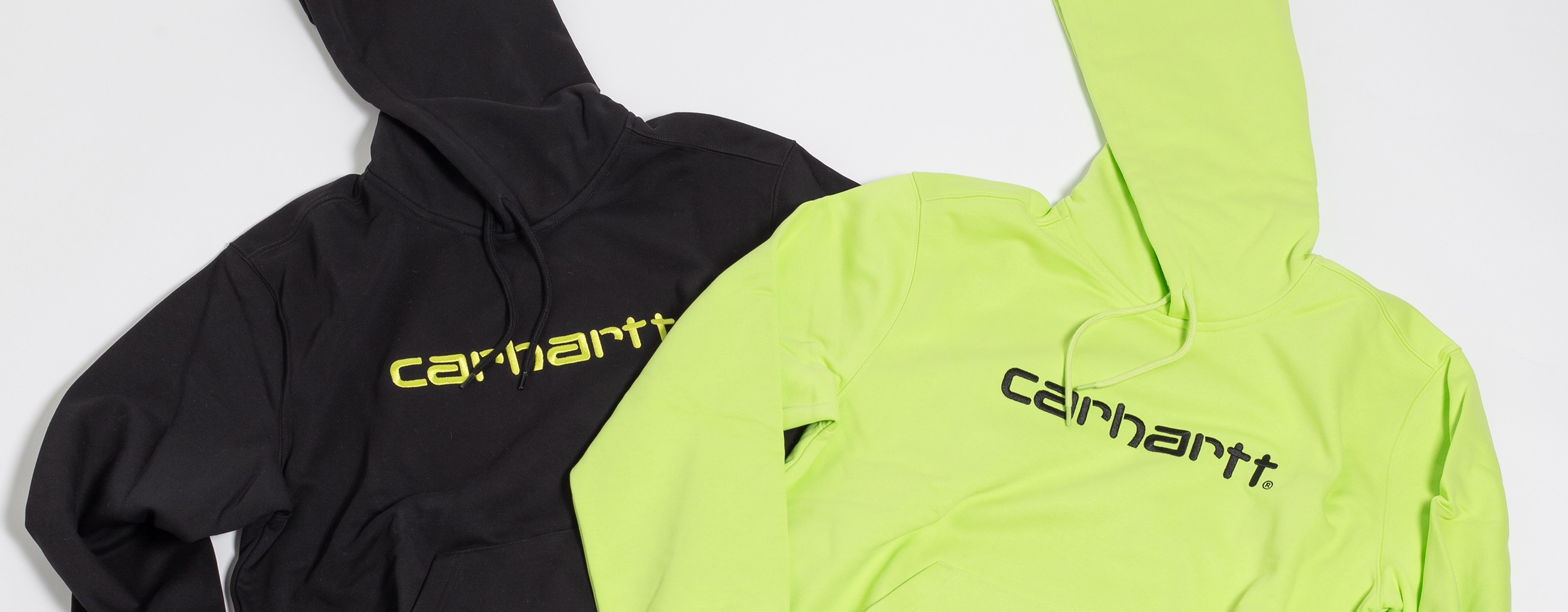 Carhartt Wip Spring / Summer Delivery 1