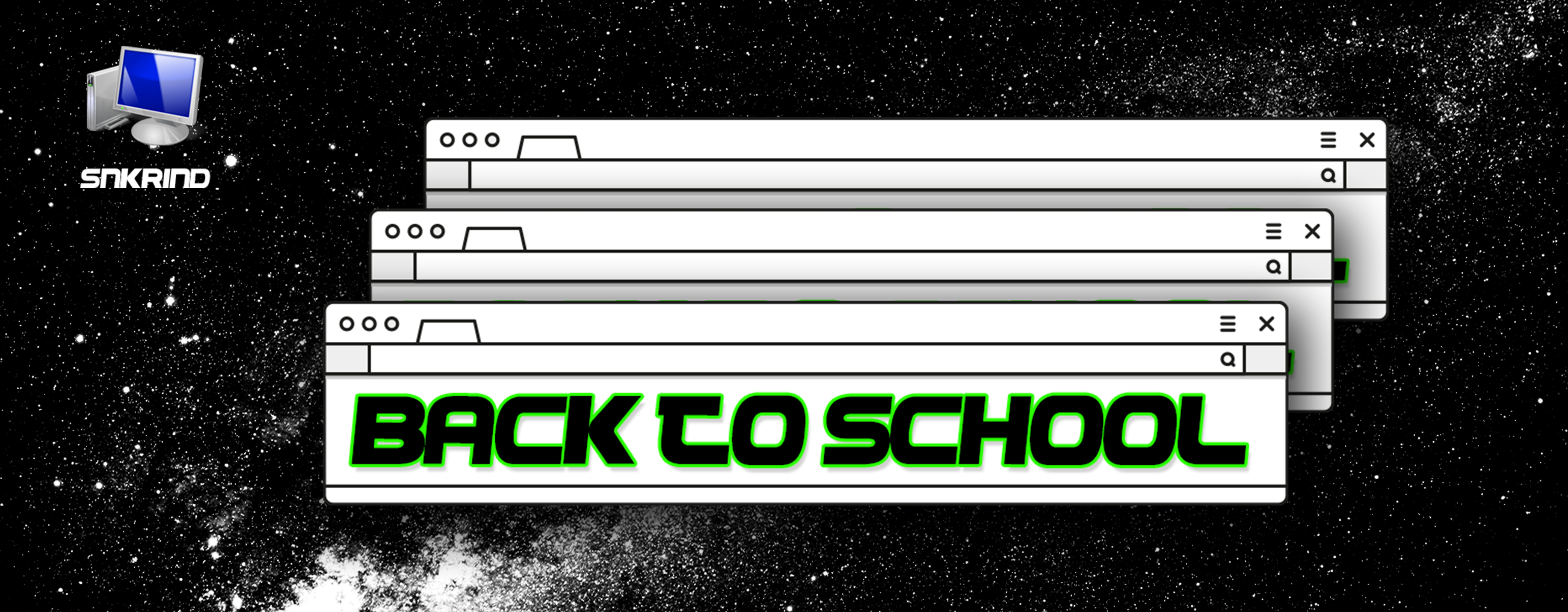 BACK TO SCHOOL UP TO 70% OFF